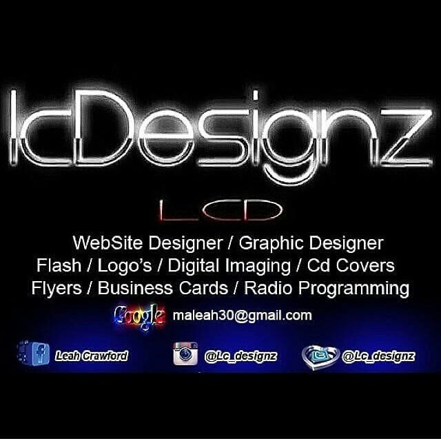 For All #digitaldesign & #website follow @lc_designz