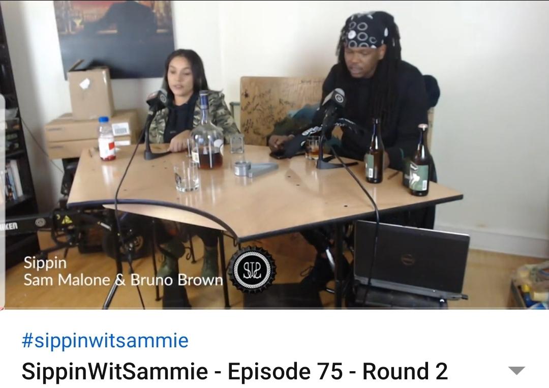 SippinWitSammie – Episode 75 – Round 2