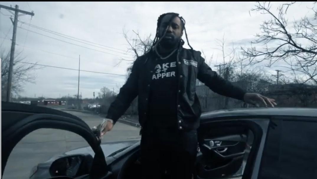 K.Walker – P.U.A anthem (Official Video)