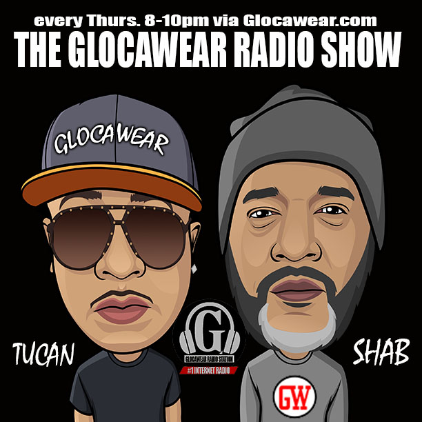 (Audio) of The Glocawear Radio Show 5-27-21