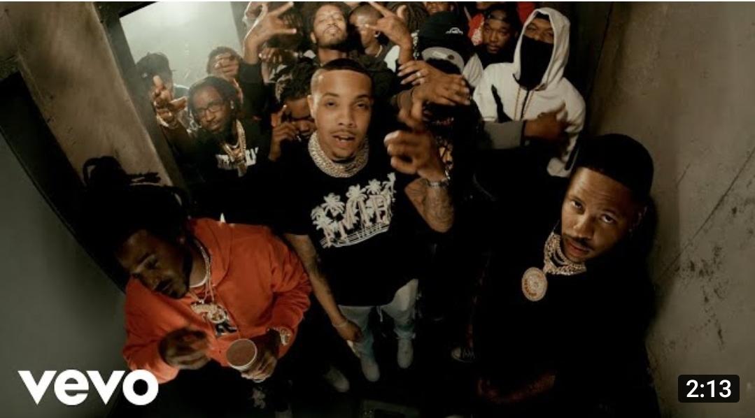 YG, Mozzy – Dangerous (Official Video) ft. G Herbo
